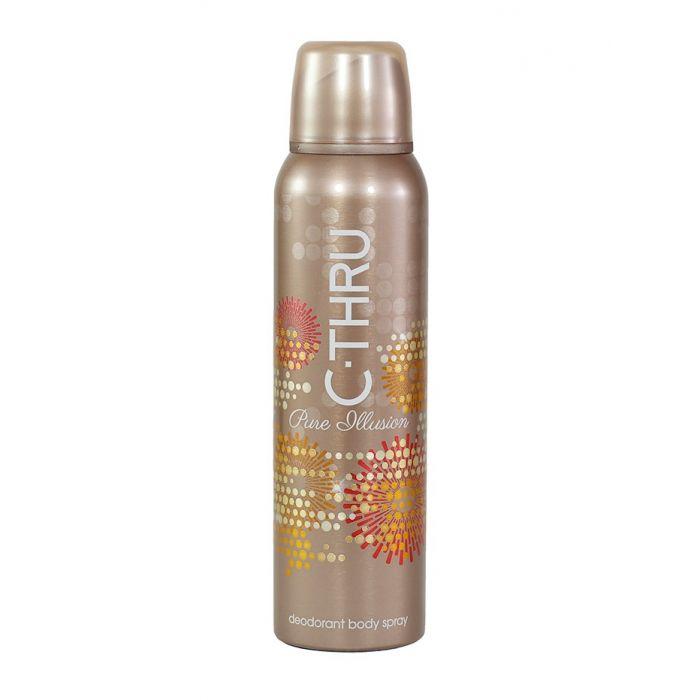 C-Thru Spray deodorant 150 ml Pure Illusion