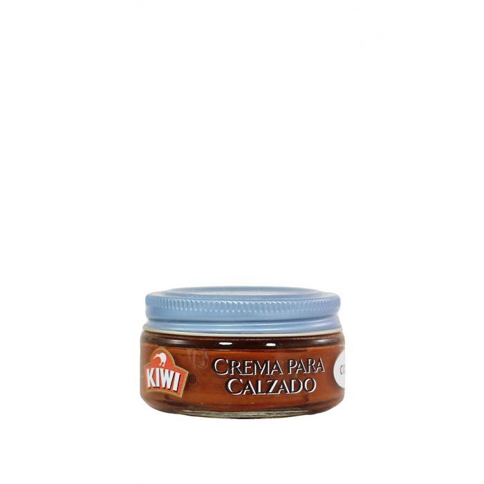 Kiwi Crema pantofi rotund fara burete 50 ml Conac