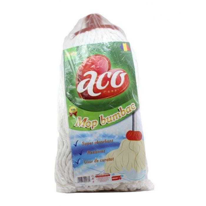 Aco Rezerva mop bumbac 1 buc 200g