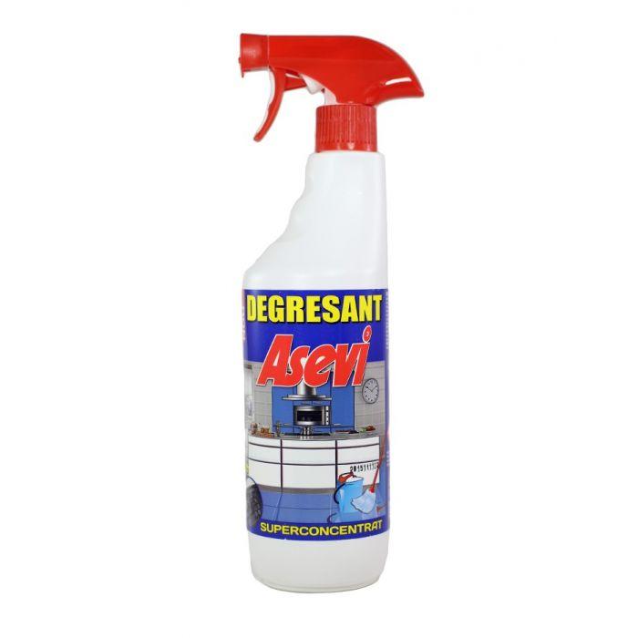 Asevi Degresant cu pompa 750 ml