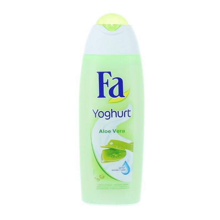 Fa Gel de dus 250 ml Joghurt Aloe Vera