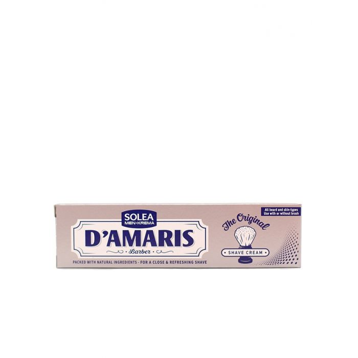 Damaris Pasta pentru barbierit 60 ml Original