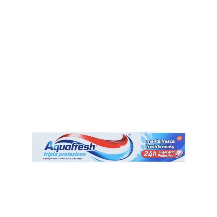 Aquafresh Pasta de dinti 75 ml Triple Protection