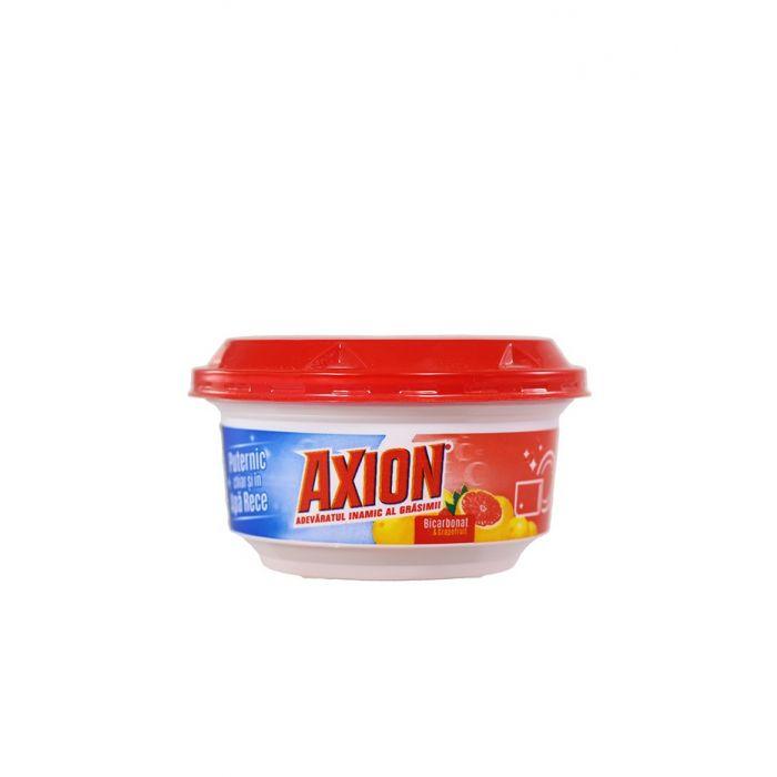 Axion Pasta de curatat 225g Grapefruit