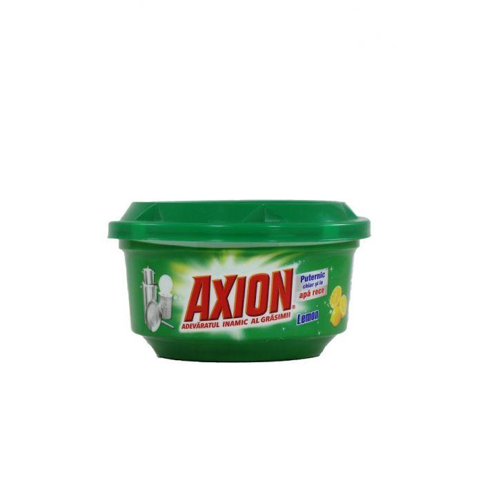 Axion Pasta de curatat 225g Lemon