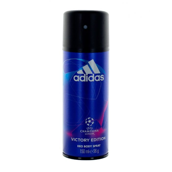 Adidas Spray Deodorant Barbati 150 ml Champions League