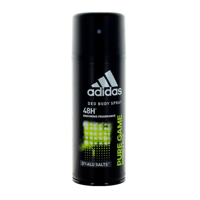 Adidas Spray Deodorant Barbati 150 ml Pure Game