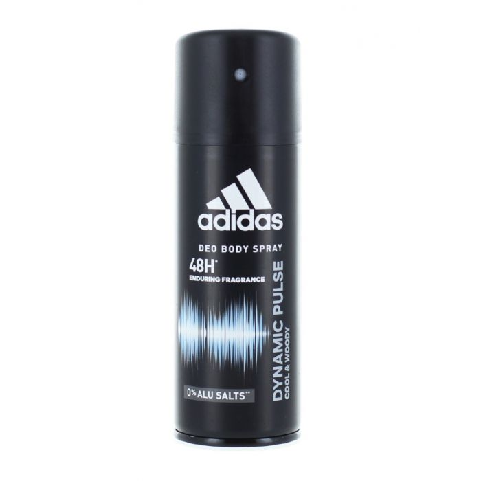 Adidas Spray Deodorant Barbati 150 ml Dynamic Pulse