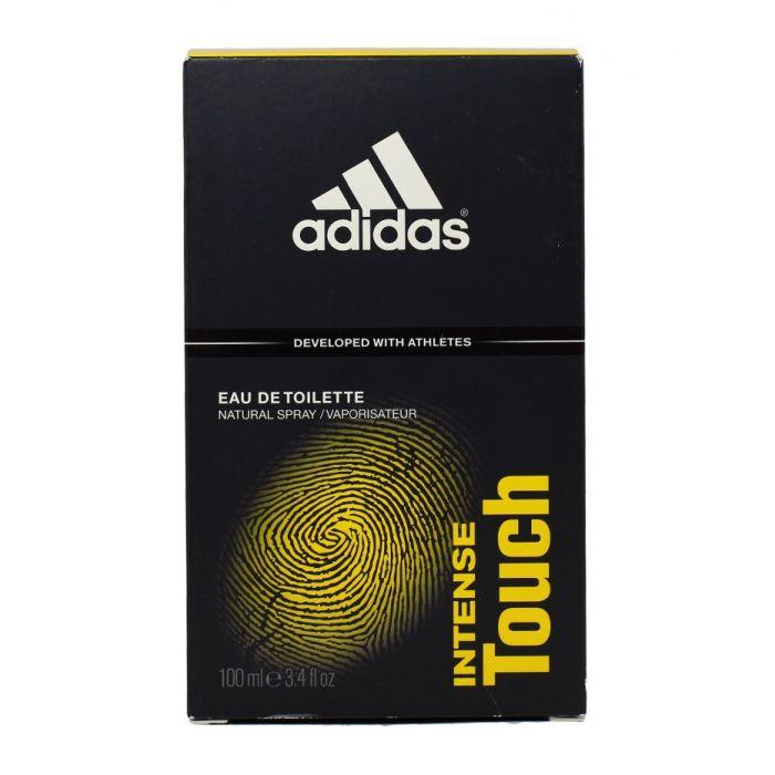 Adidas Parfum barbati in cutie 100 ml Intense Touch