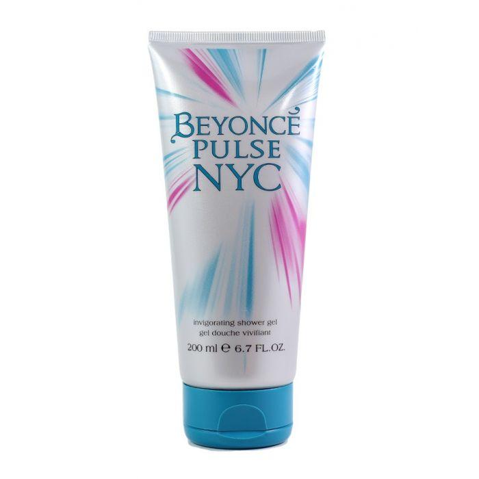 Beyonce Gel de dus 200 ml Puls NYC
