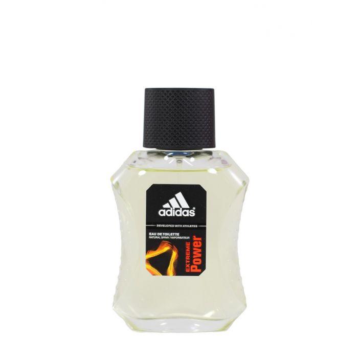 Adidas Parfum barbati Fara cutie 50 ml Extreme Power