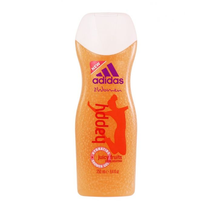 Adidas Gel de dus Femei 250 ml Happy