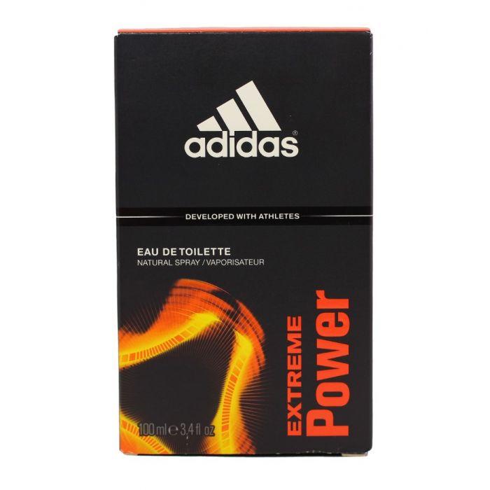 Adidas Parfum barbati in cutie 100 ml Extreme Power