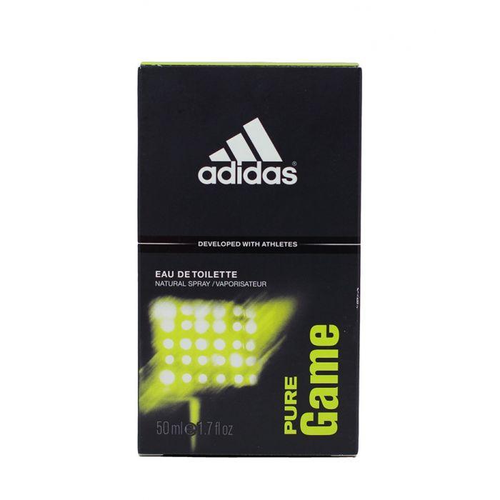 Adidas Parfum barbati in cutie 50 ml Pure Game