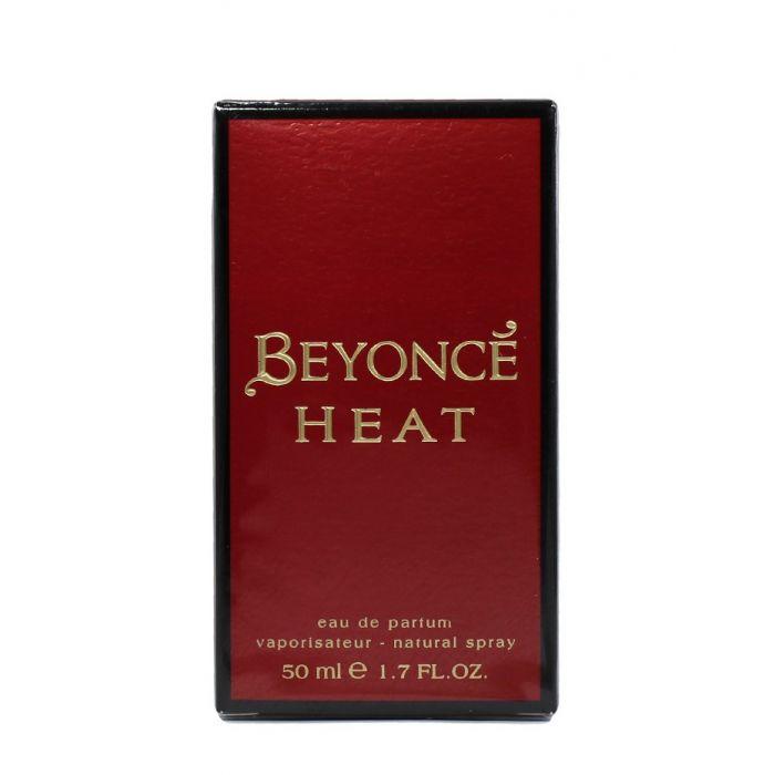 Beyonce Parfum femei in cutie 50 ml Heat