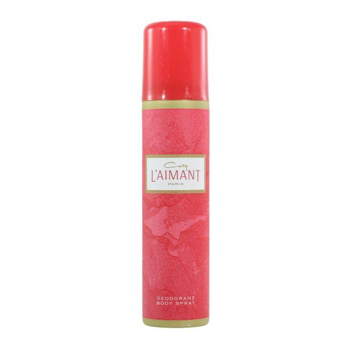 L'aimant Spray deodorant 75 ml