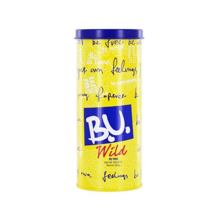 B.U. Parfum femei 50 ml Wild