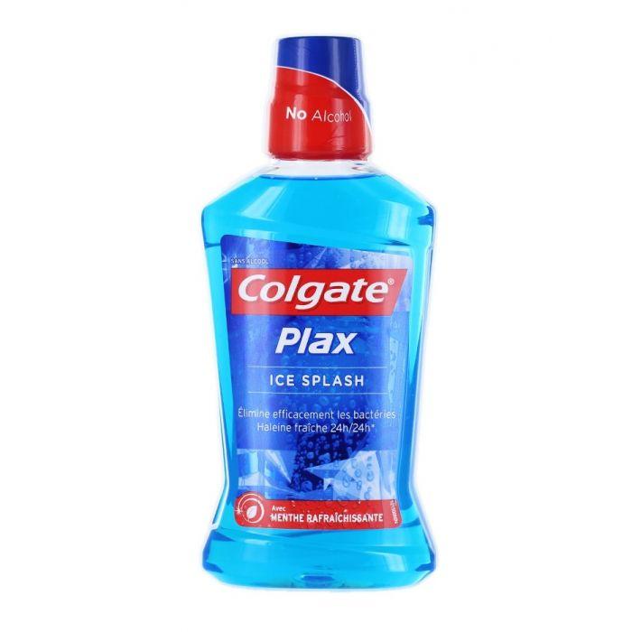 Colgate Apa de gura 500 ml Plax Ice