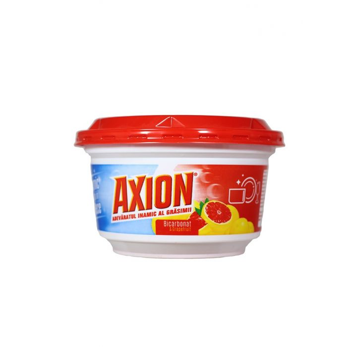 Axion Pasta de curatat 450 g Grapefruit