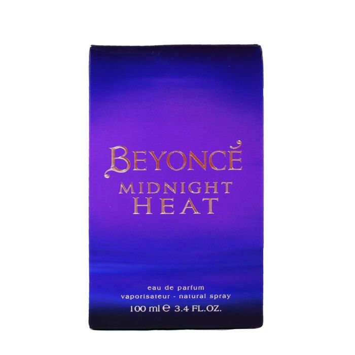 Beyonce Parfum femei in cutie 100 ml Midnight Heat