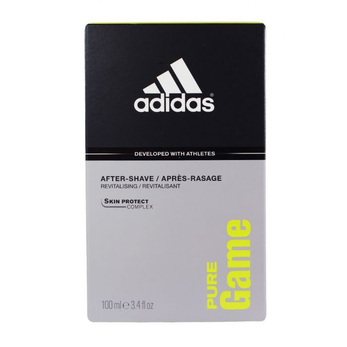 Adidas After Shave in cutie 100 ml Pure Game