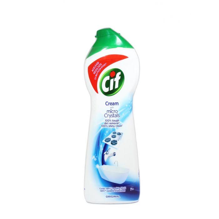 Cif Crema abraziva 250 ml Original
