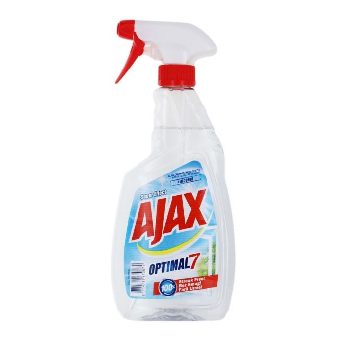Ajax Solutie curatat geamuri 500 ml Super Effect
