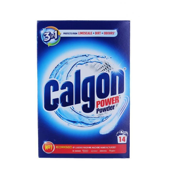 Calgon Anticalcar praf 700g