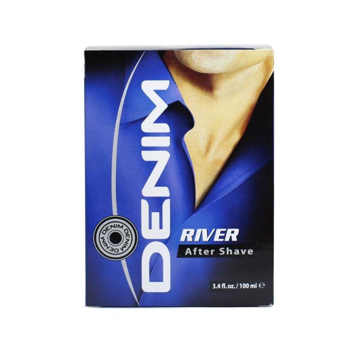 Denim After Shave 100 ml River