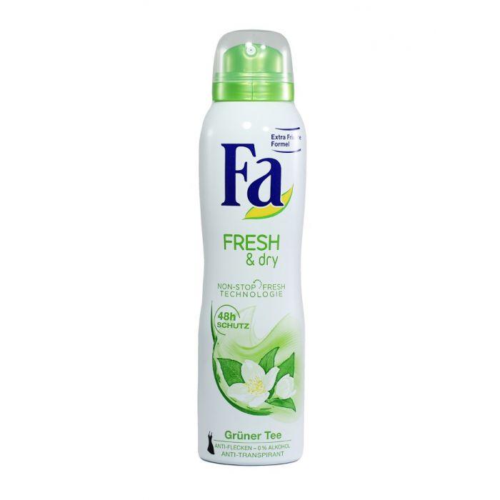 Fa Spray deodorant 150 ml Fresh&Dry