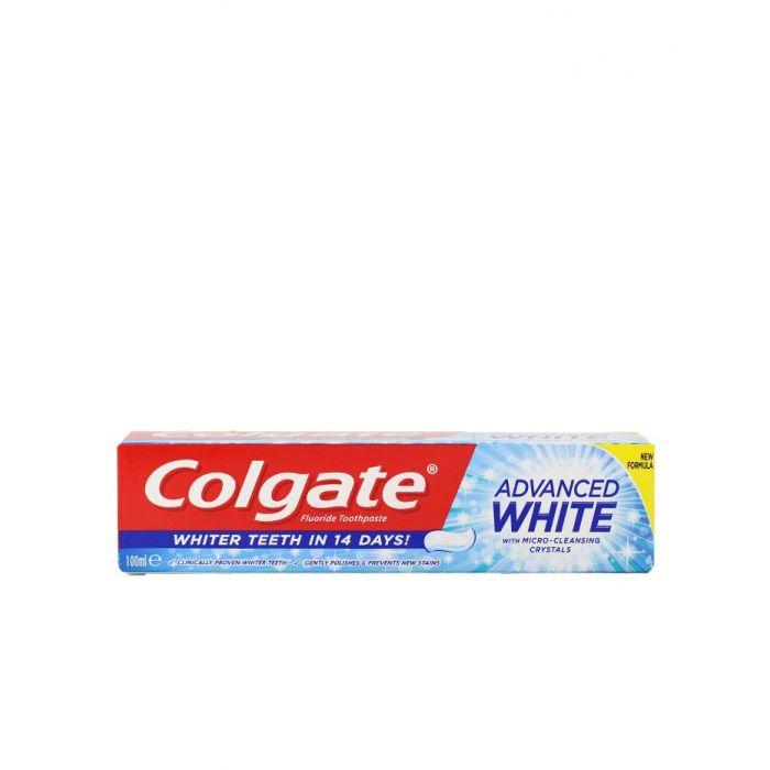 Colgate Pasta de dinti 100 ml Advanced White