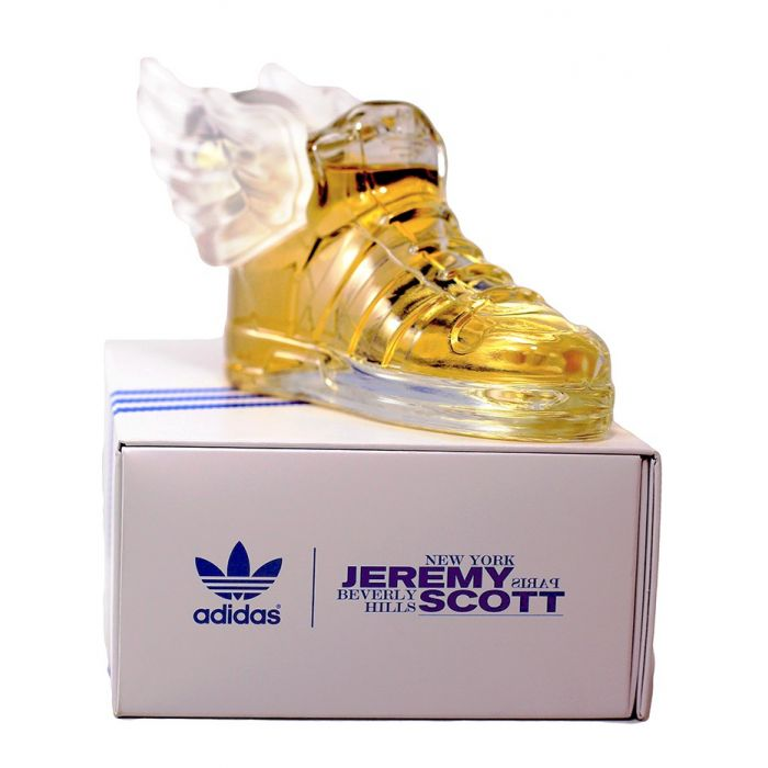 Adidas Parfum Unisex 75 ml Original Jeremy Scott