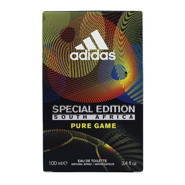 Adidas Parfum barbati in cutie 100 ml Special Edition Pure Game