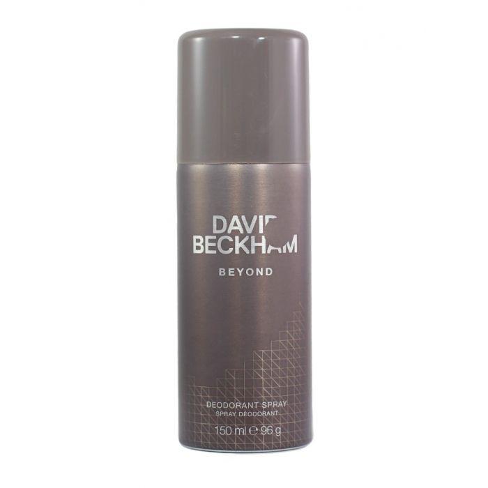 David Beckham Spray deodorant barbati 150 ml Beyond