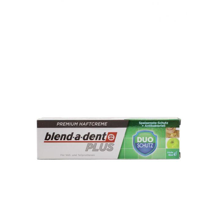 Blend-a-dent Adeziv lipit proteza 40 g Premium Plus Duo