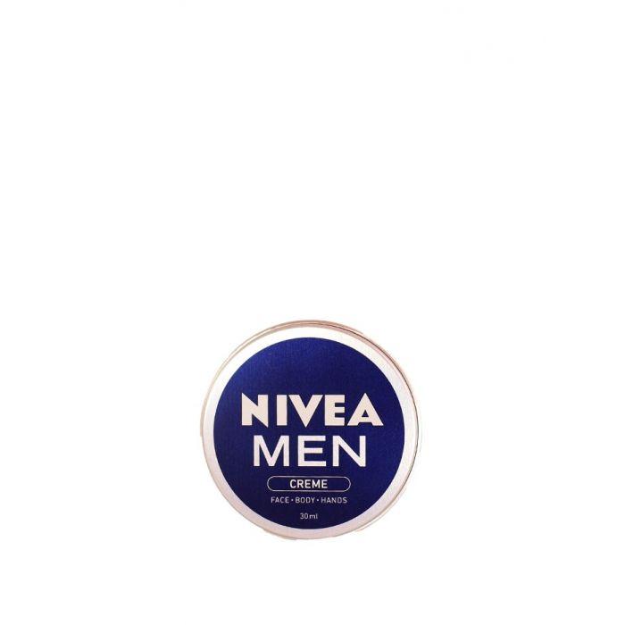 Nivea Crema 30 ml Men