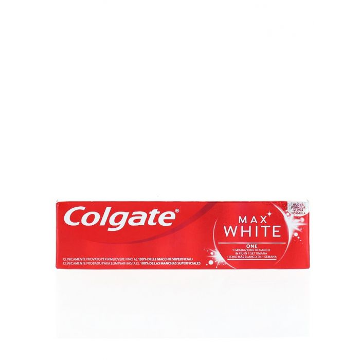 Colgate Pasta de dinti 75 ml Max white One
