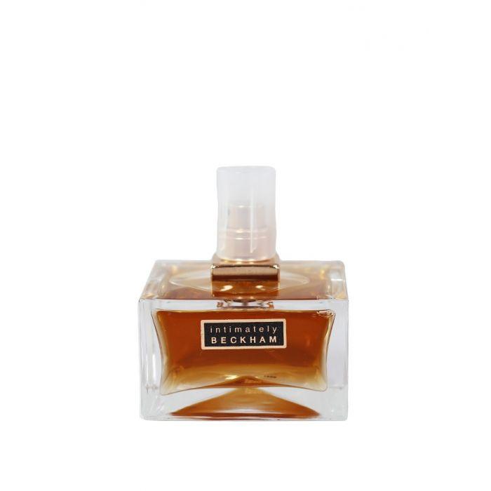 David Beckham Parfum barbati fara cutie 75 ml Intimately