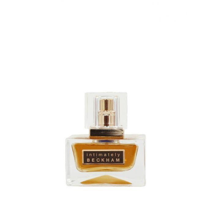 David Beckham Parfum barbati fara cutie 30 ml Intimately