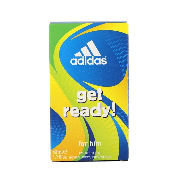Adidas Parfum barbati in cutie 50 ml Get Ready