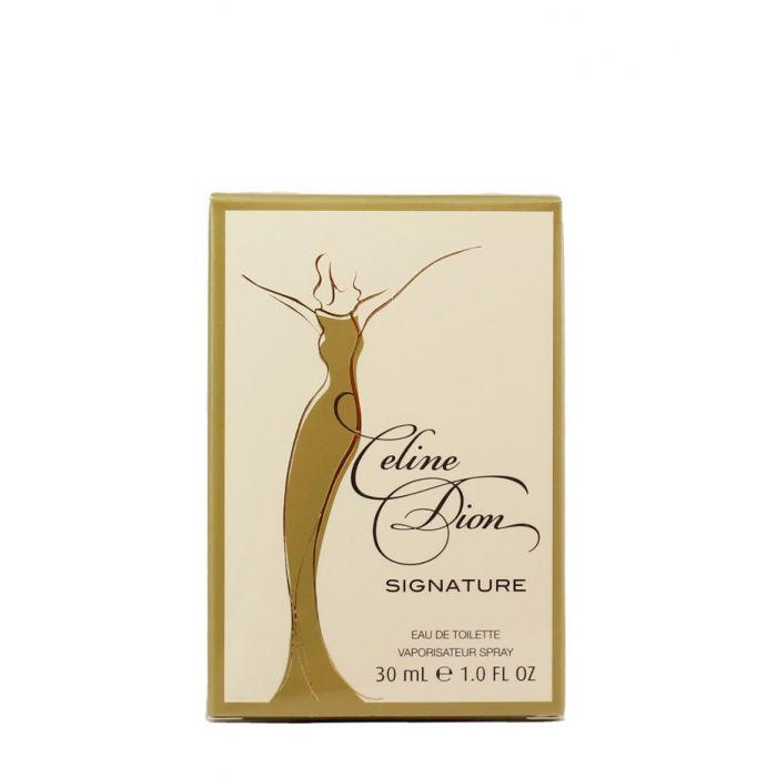Celine Dion Parfum in cutie 30 ml Signature
