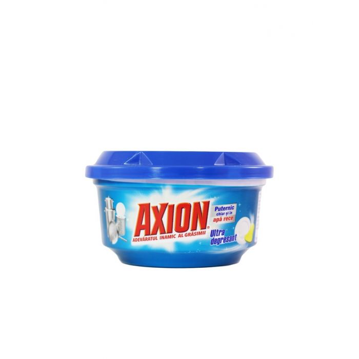 Axion Pasta de curatat 225g Ultra Degresant