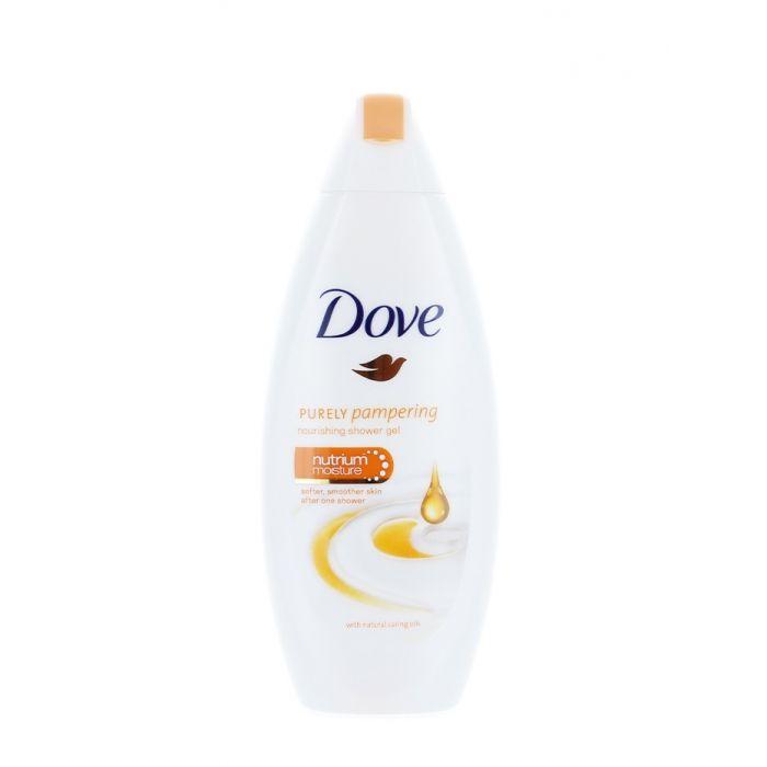 Dove Gel de dus 250 ml Purely pampering