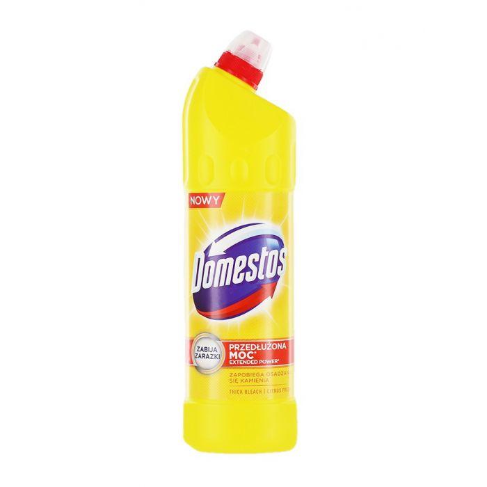 Domestos Dezinfectant wc 1.25 L Citrus Fresh