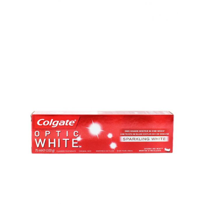 Colgate Pasta de dinti 75 ml Optic White
