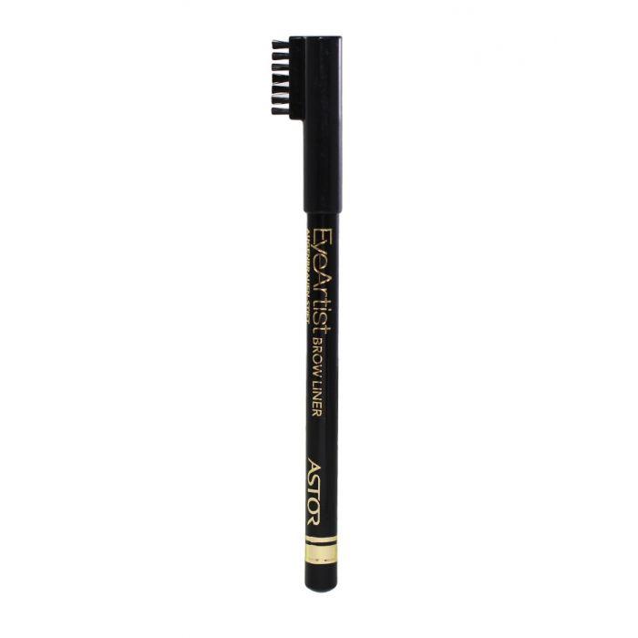Astor Creion contur ochi 080 Black