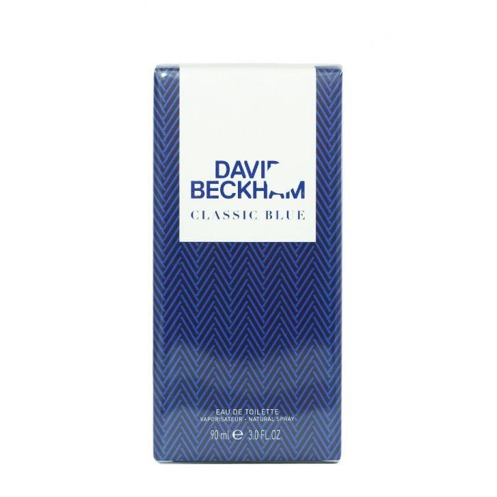 David Beckham Parfum barbati in cutie 90 ml Classic Blue