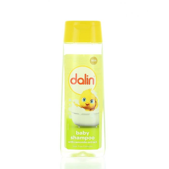 Dalin Sampon 200 ml Camomile