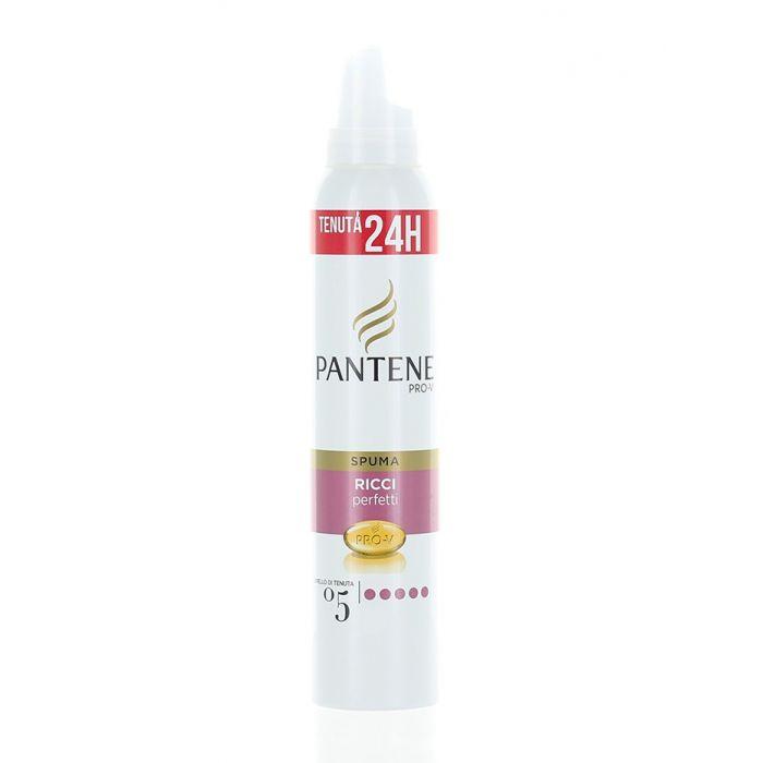 Pantene Spuma de par 200 ml nr.5 Defined Curls