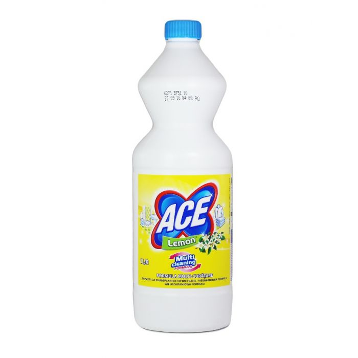 Ace Inalbitor 1 L Lemon
